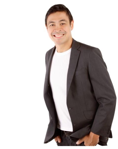 Anthony Pangilinan (Philippines)