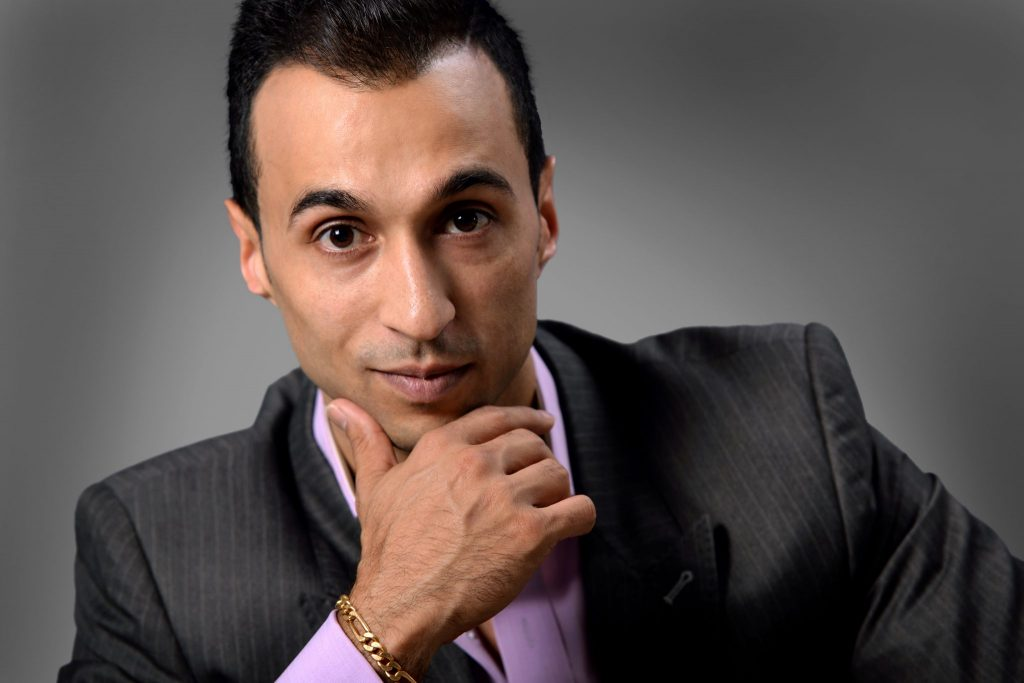 Kevin Abdulrahman (UAE)